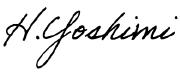 H.Yoshimi