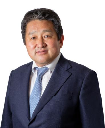 取締役 佐野文勝