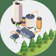 Bio-mass Materials